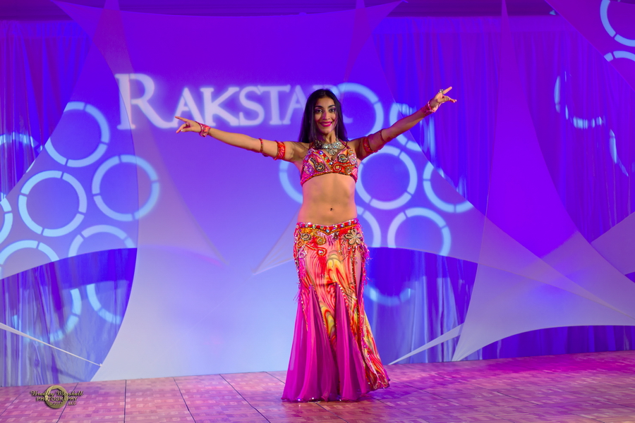 belly dance competition