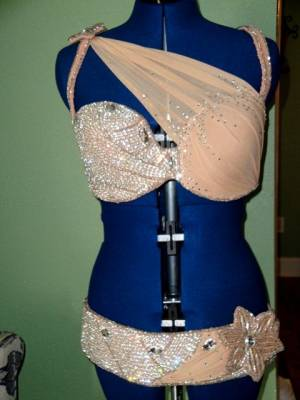 Workshop Alert: How To Make Professional Costume Bras