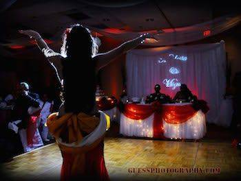 Dispelling The Myths a Few Brides Have- Belly Dance Wedding Entertainment in Orlando, Florida.