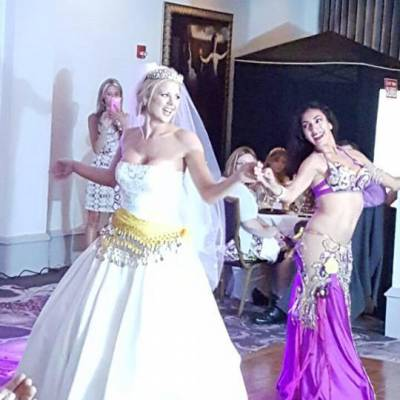 Weddings, Weddings, and More Wedding Entertainment in Orlando, FL…Thank you!