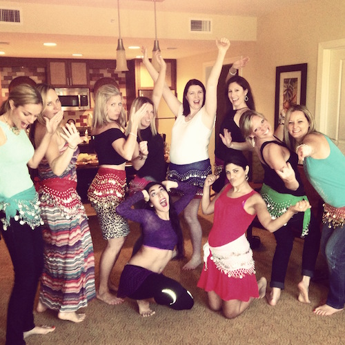 bachelorette party orlando florida