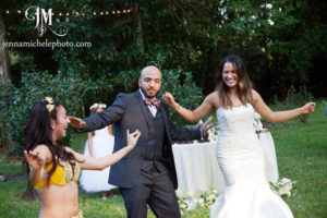 wedding entertainment ideas in orlando