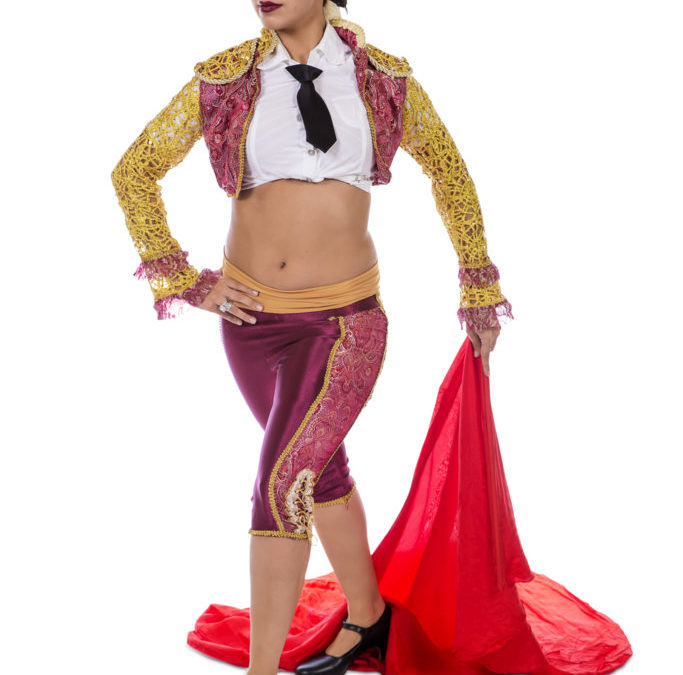 """Hilarious """"Behind The Scenes"""" From My Bellydance Performances"""