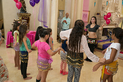 Orlando Birthday Idea Hire Jennifer To Entertain At Your Childs Princess Party In FL